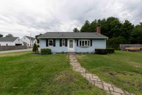 11 Whittemore Street Bedford NH 03110