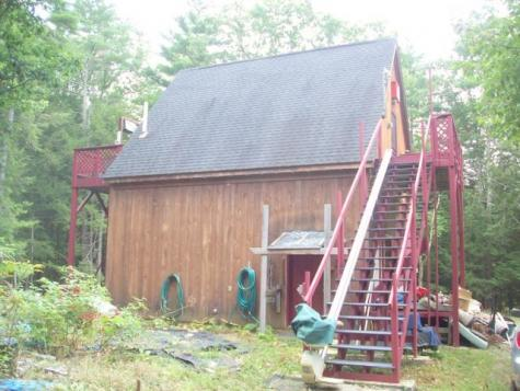 187 Country Land Drive Haverhill NH 03774