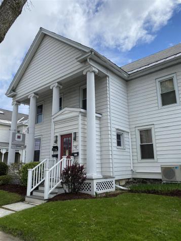 92 Grove Street Rutland City VT 05701