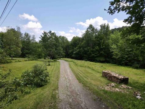 192 Birch Hill Road Bethel VT 05032