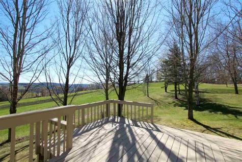 440 Mack's Mountain Road Peacham VT 05862