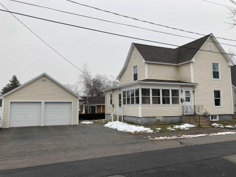 131 Riley Avenue Manchester NH 03103