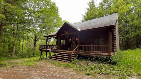 315 Maple Hill Road Mount Holly VT 05758