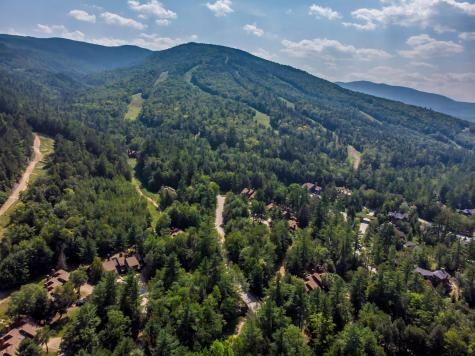 14 Mountainside At Attitash Road Bartlett NH 03812