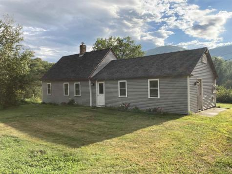 163 Indian Pond Road Orford NH 03777