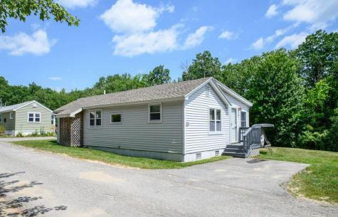 25 East Bluff Village Road Meredith NH 03253