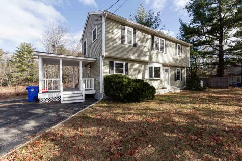 280 Bodwell Road Manchester NH 03109