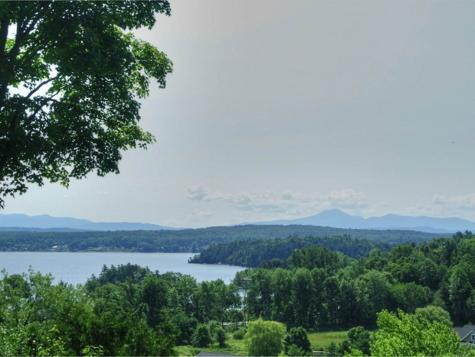 Lot 34 Marble Island Colchester VT 05446