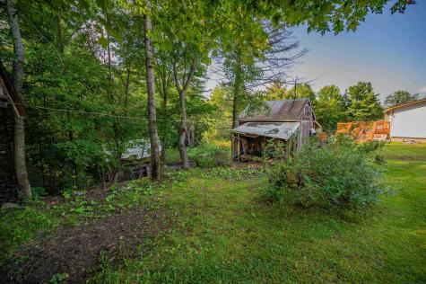 1884 Tower Road Williamstown VT 05679