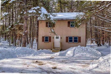 25 Blueberry Road Ossipee NH 03814