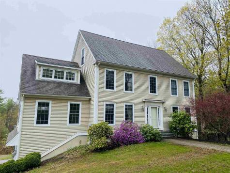 90 Beech Hill Road Exeter NH 03833