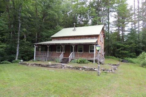 1326 Grassey Brook Road Brookline VT 05354