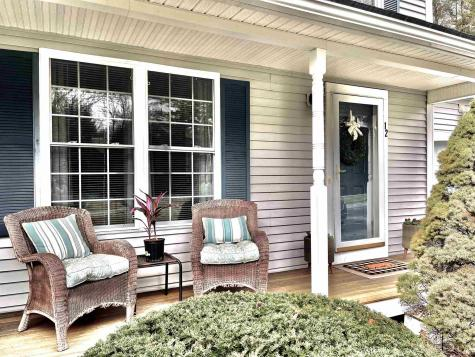 12 Belleview Drive Amherst NH 03031
