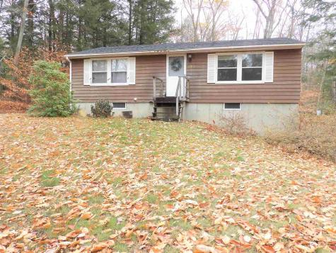 393 Brown Hill Road Belmont NH 03220