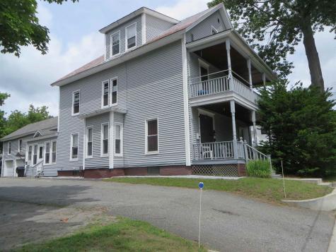 373 Spring Street St. Johnsbury VT 05819