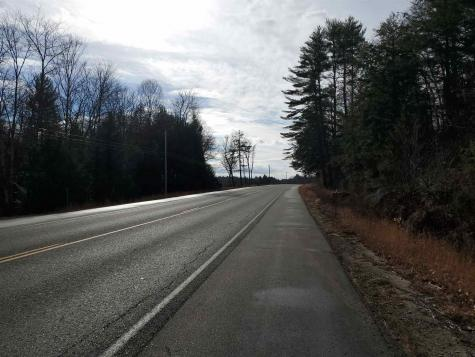 Map 210-8+ Route 106 Canterbury NH 03224