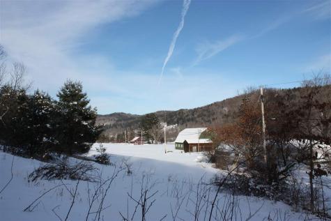 9273 Vermont Route 12 Barnard VT 05031