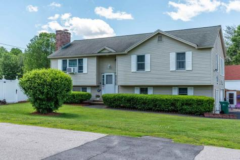 1 Wentworth Avenue Rochester NH 03867-2434