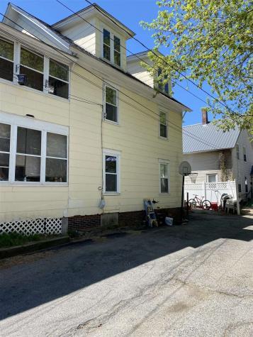 36 Walker Street Concord NH 03301