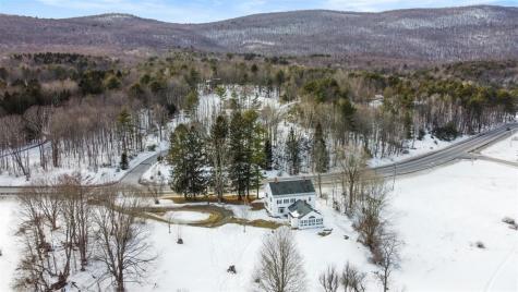 5206 Vermont Route 7A Shaftsbury VT 05262