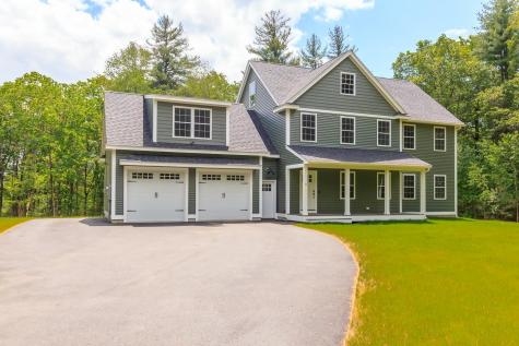11 Stone Fence Drive Derry NH 03038