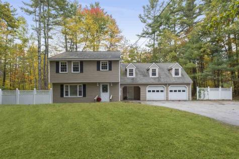 205 Mammoth Road Londonderry NH 03053