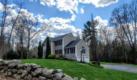 50 Cole Road Chester NH 03036