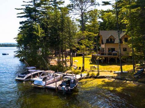 3 Little Bear Island Tuftonboro NH 03816