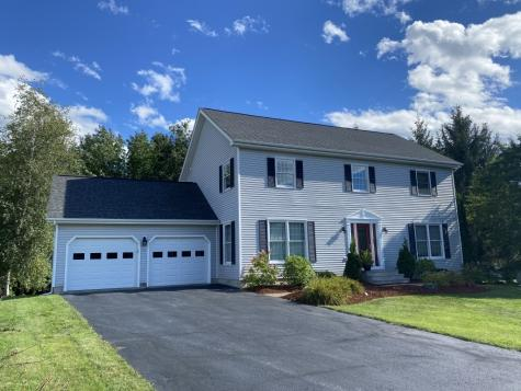 386 Metcalf Drive Williston VT 05495