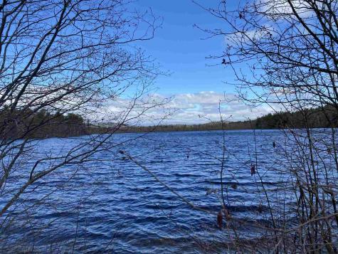 74 Gile Pond Road Sutton NH 03260