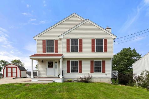 674 Wellington Hill Road Manchester NH 03104