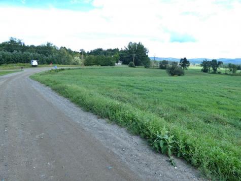 Simino Road Irasburg VT 05845