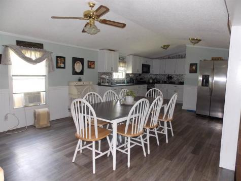 1266 Wellwood Orchard Road Weathersfield VT 05156