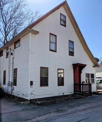 97 Winter Street Rochester NH 03867