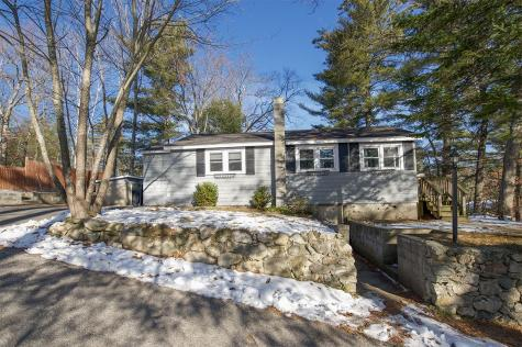 1 Indian Hill Road Sandown NH 03873