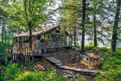 15 Camp Island Gilford NH 03249