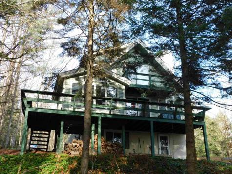 221 Highland Drive Westfield VT 05874