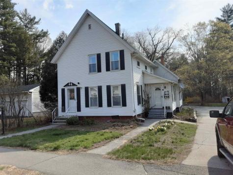 556 N State Street Concord NH 03301