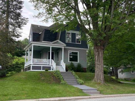 6 Bible Hill Road Claremont NH 03743