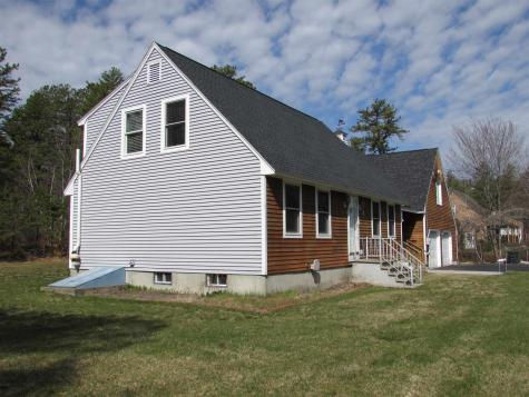 120 Pequawket Trail Freedom NH 03836