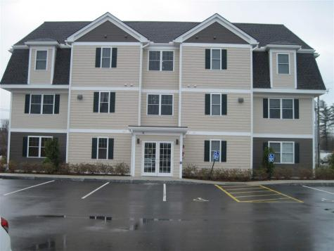 70 Fordway Derry NH 03038