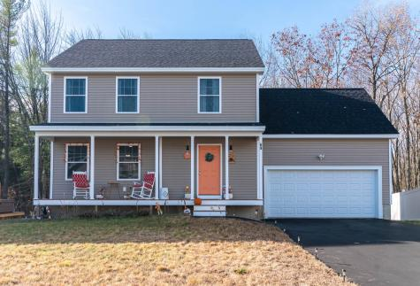 69 Millers Farm Drive Rochester NH 03868