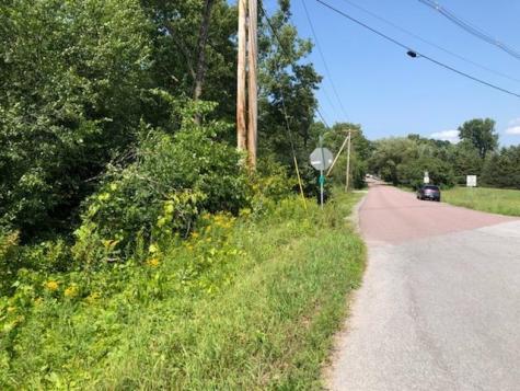 Bartlett Road Milton VT 05468