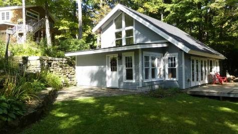 86 Ellis Brook Road Dover VT 05356