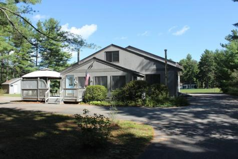 9 Old Mill Road Ossipee NH 03890