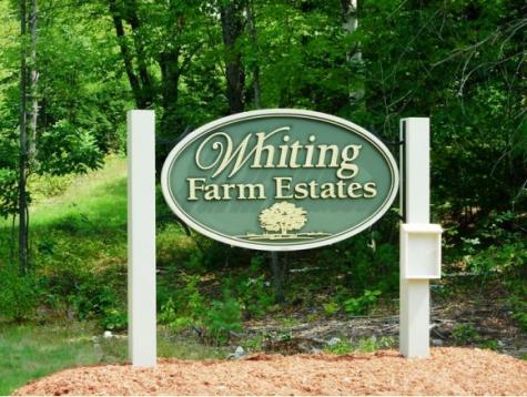 Lot 13 Whiting Farm Drive Amherst NH 03031