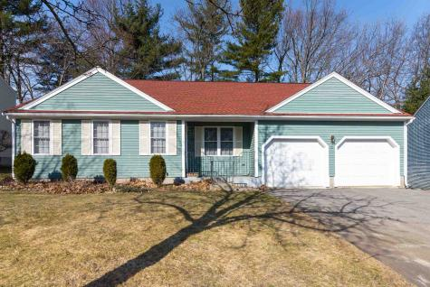 5 Sugar Hill Drive Nashua NH 03063
