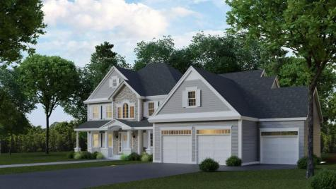 6 Highclere Road Windham NH 03087