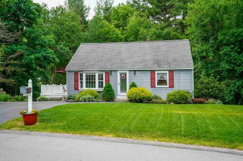 16 Sunset Avenue Derry NH 03038