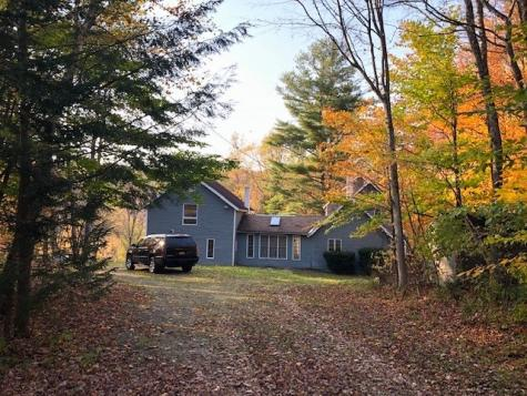 33 Kidner Lane Wilmington VT 05363